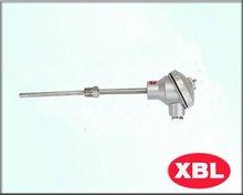 type K thermocouple sensor with aluminium housing