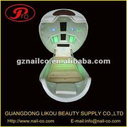 luxury beauty salon equipment sauna detox cabin