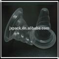 19ml cone em forma de copo descartável