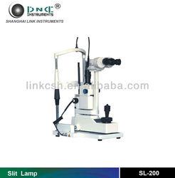 Slit Lamp SL-200 Accurate measurement Optical