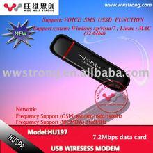 7.2M 3g usb modem