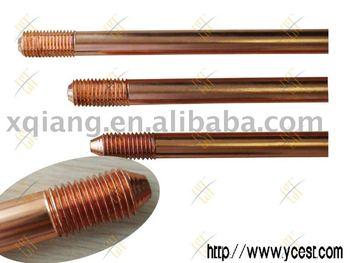 Copper Coated Steel Earth Rod