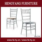 wholesale metal chivari tiffany chair for wedding