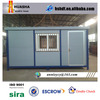 Flexible-designed,Low-cost Durable and Prefab Movable Container House