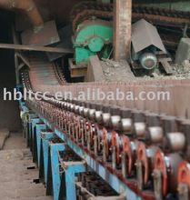 Large Conveying scraper chain conveyor
