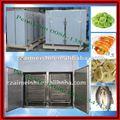 2015 de acero inoxidable de frutas y hortalizas deshidratador/fruta comercial deshidratador de alimentos de la máquina/0086-13838347135