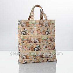 pvc shopping bag online