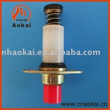 gas cooker solenoid valve top time magnet for gas oven valve RDFH10.5-J