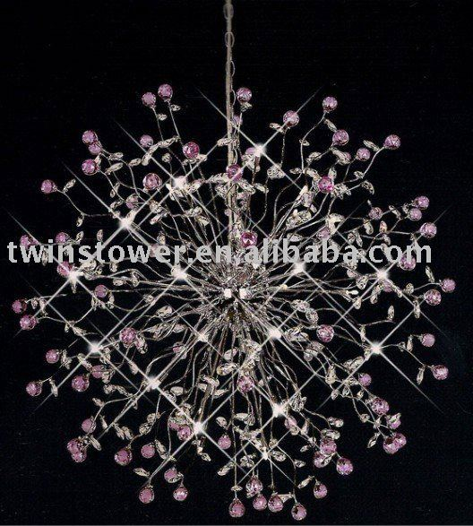 Hot Sale Modern Crystal Chandelier