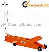 Air / Hydraulic Service Jacks HF.E series