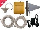 Wholesale dual band GSM and DCS mobile phone signal booster 900MHz/1800MHz Dual mode cell phone signal repeater