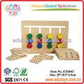 Juegos de Color juguetes educativos del bebé