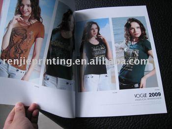 fashion clothing catalog with reasonable price