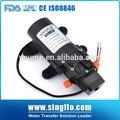 12 v dc mini pompe à eau / mini battery operated pompes à eau / auto amorçage pompes