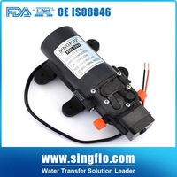 12v dc mini water pump/mini battery operated water pumps/self priming pumps