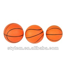 PU mini basketball customized