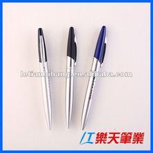 LT-A234 hotel slim metal pen for promotional