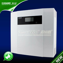 Wall mounted Energy Recovery Ventilator