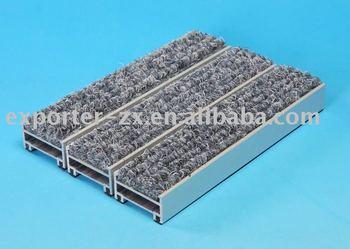 Aluminum Dust Carpet