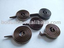 Bi- bobina di metallo/spirale di frizione olio siliconico ventola