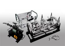 SKC-B160H hdpe butt fusion machine welding hdpe