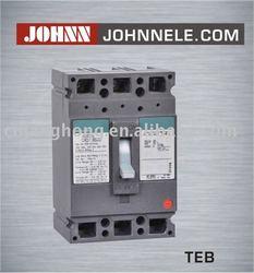 TEB Moulded case Circuit Breaker