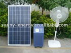 home use 100w solar system