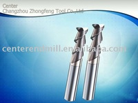 Tungsten carbide aluminum cutting tool