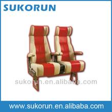 JS- V1 kinglong bus luxury passenger seats