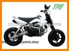 2014 New Cheap 150cc Pitbike Pit Motard Dirt Bike Motorcycle Motocross Road Racing Minibike CRF50 Hot Sale Fiddy Big Foot Wheel