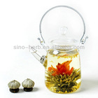 Oriental beauty Organic Blooming Tea / Art Tea / Artistic Flower Tea