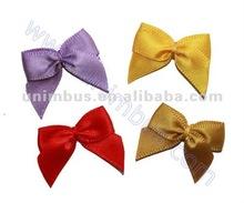 small underwear ribbon bow,mini bow