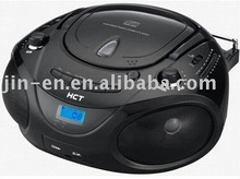 portable cd player with speakers