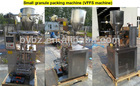 Shanghai Good Quality Automatic Condiments Filling and Packing Machine / 0086-13916983251