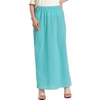 YIGELILA Ladies New Style Slit Long Maxi Skirt 2013