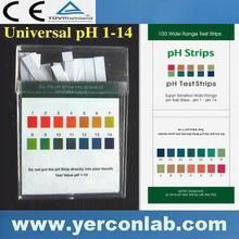 Ph lösung 4.5-9.0 alkaligehalt tests