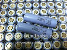 ICR18650-22P 2200mAh 10A Samsung 18650 22P Li-ion Battery