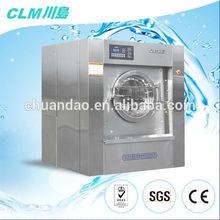 Commercial laundry machine ( washing,dryer,ironing and folding machine)
