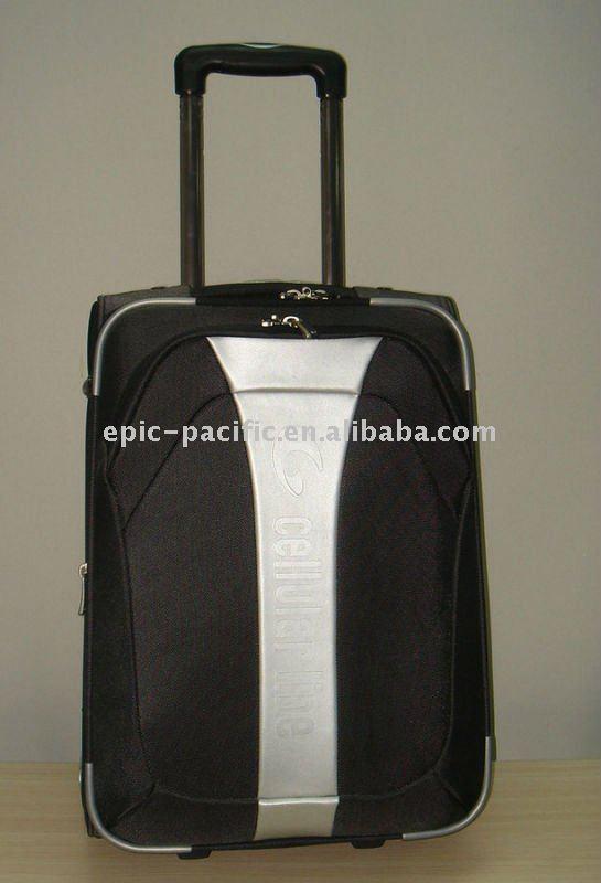 Fashion design trolley travel bag/suitcase /luggage