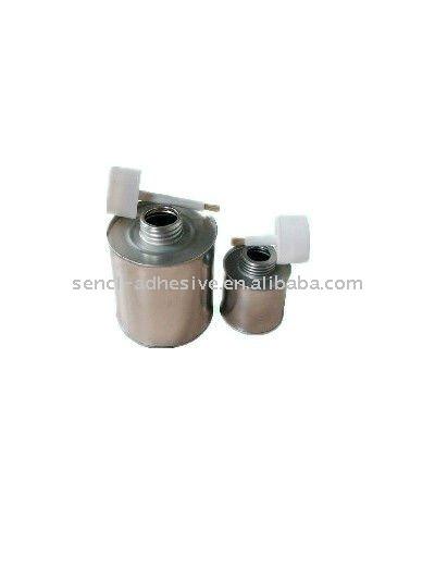High pressure Clear PVC Glue