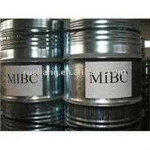 Methyl isobutyl carbinol Foaming reagents for mine-MIBC