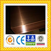 ASTM C12000 Copper plate