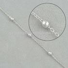 jewelry chain empty cup bracelets chain