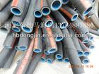 fibre braided oil rubber hose