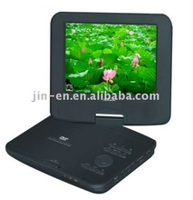Cheap portable DVD player with TV & Game