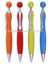 2013 promotional colorful tie pen
