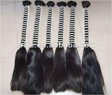 100% unprocessed virgin brazilian hair,Natrual color ,unprocessed virgin human hair