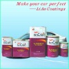 Guangdong Acrylic Urethane Car Refinish Paint
