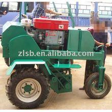 organic manure fertilizer equipment compost turner machine