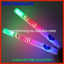 led foam flashing light stick